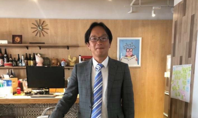 Interview – Tomofumi Oono, Geothermal Development Co., Japan
