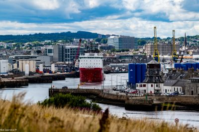 Aberdeen based start-up plans transfer oil & gas know-how to geothermal