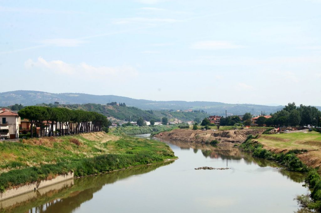 Early exploration authorized for 47 sq.km in two areas in Tuscany, Italy