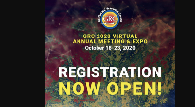 Registration open for GRC 2020 Virtual Annual Meeting & Expo