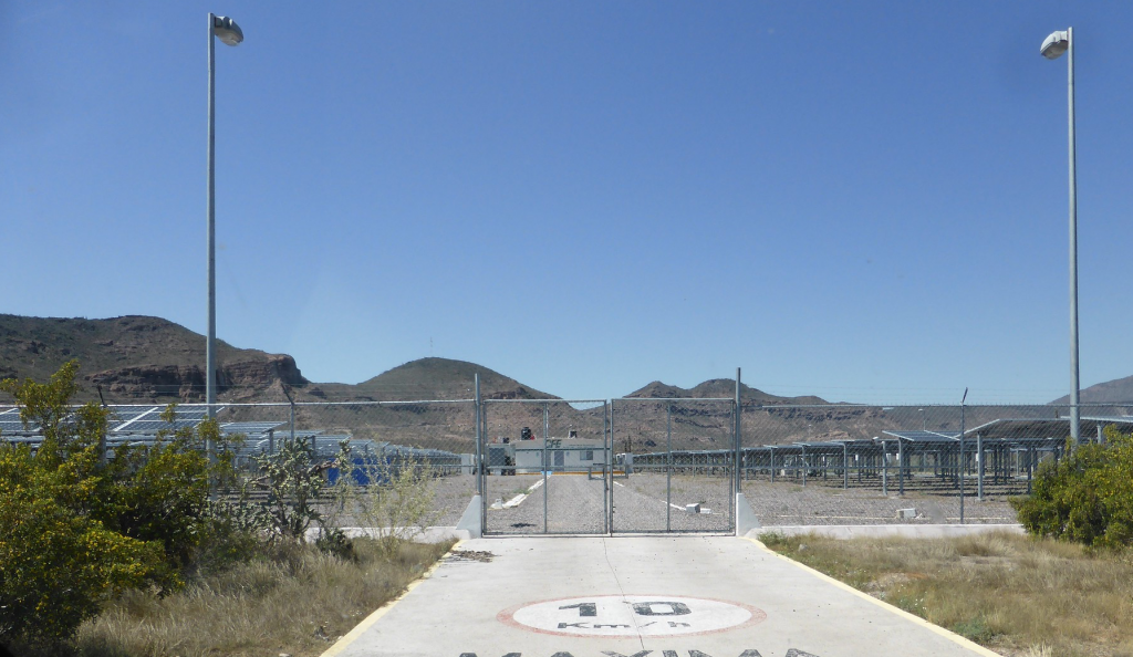 CFE in Mexico will build up to 350 MW in solar PV at Cerro Prieto geothermal plant