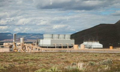 Utility in Nevada issues RFP for renewable energy projects, incl. geothermal
