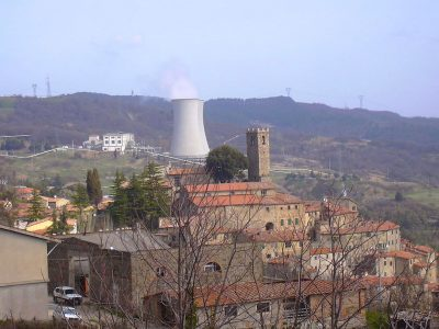 Local council positive on proposed new geothermal power project in Tuscany
