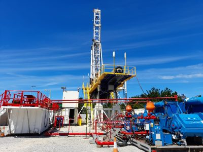 Momentum building for geothermal in UK with good news from the United Downs project