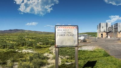 Baseload Capital continues international geothermal development