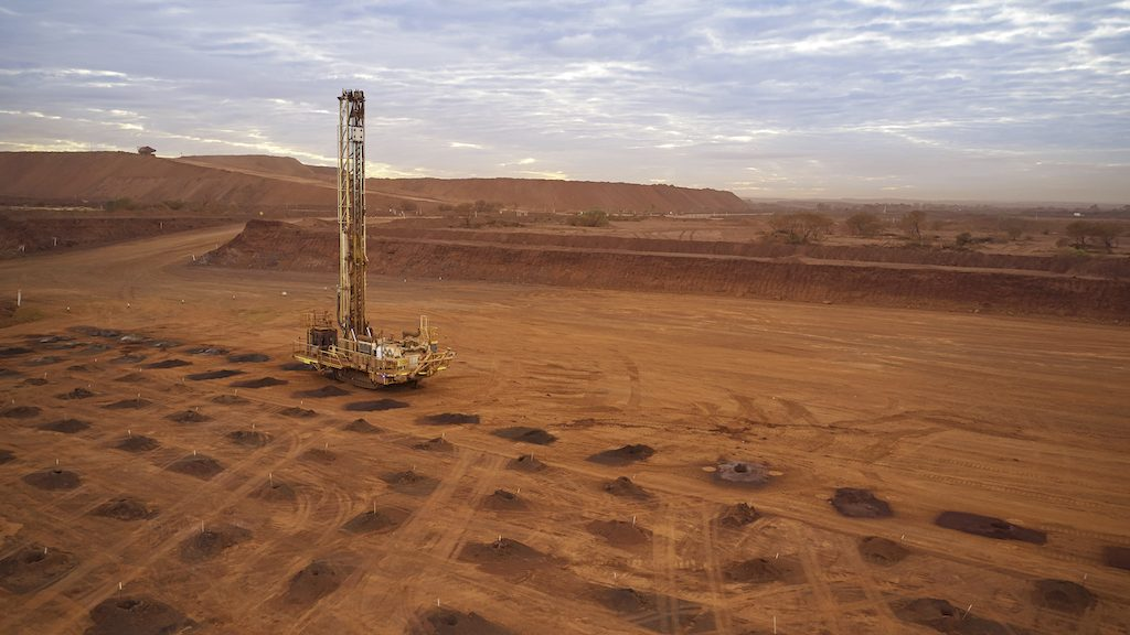 Australian iron ore Fortescue Metals Group eyeing geothermal investment in Indonesia