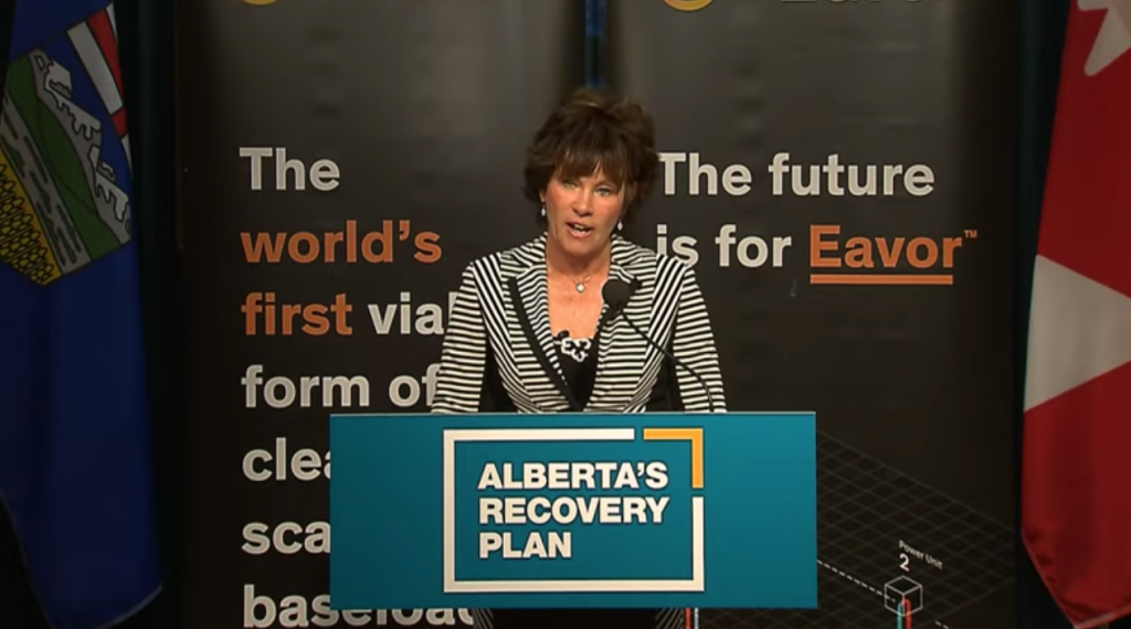 Alberta, Canada is setting stage for geothermal development in the province