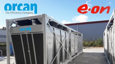 German utility E.ON increases stake in small-scale ORC heatpower supplier Orcan Energy