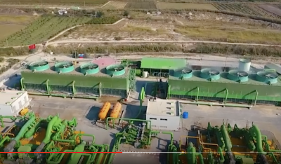Exergy ORC releases video showing its history and great shots of geothermal plants