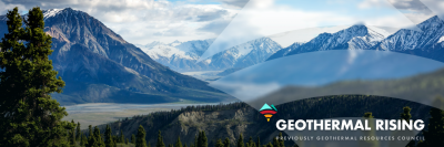 "Geothermal Resources Council (GRC) rebrands as ""Geothermal Rising"""