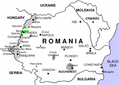 Four areas for potential geothermal power generation discovered in Romania