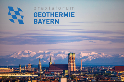 Explore and network on geothermal business opportunities in Bavaria – 14 Oct. 2020