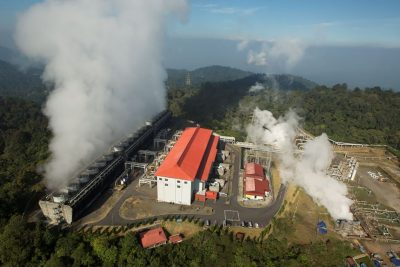 PT Barito Pacific earmarks $110 million for geothermal work by subsidiary Star Energy in Indonesia
