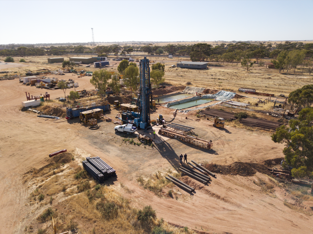 Interview – Ben Strange, CEO of geothermal drilling technology player Strada Global