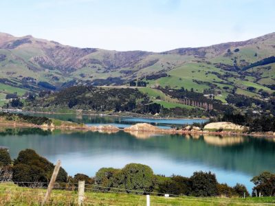 NZ researchers exploring option to tap geothermal energy from extinct volcano