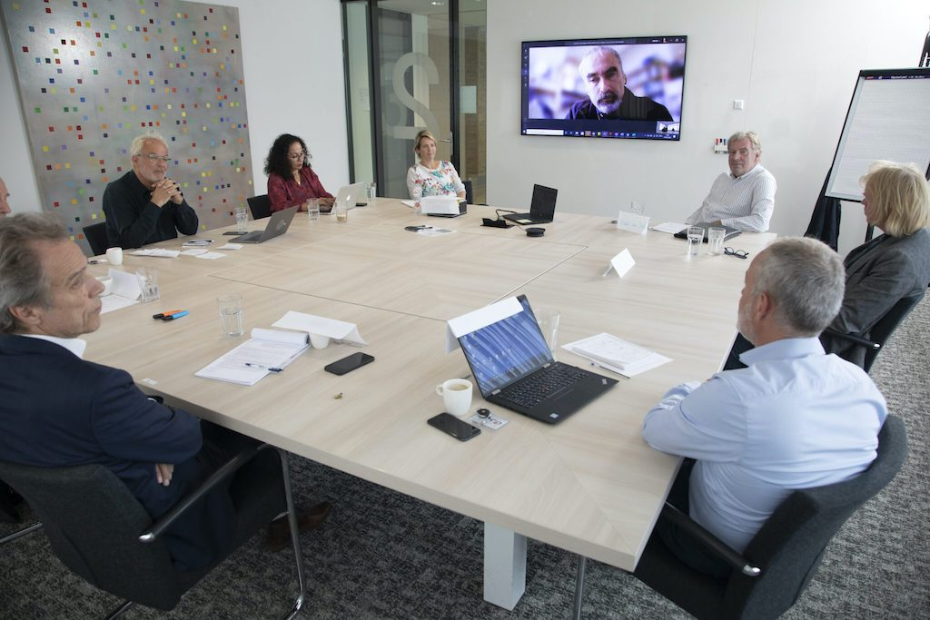 Netherlands – an ongoing dialogue on safety and support for geothermal develpment
