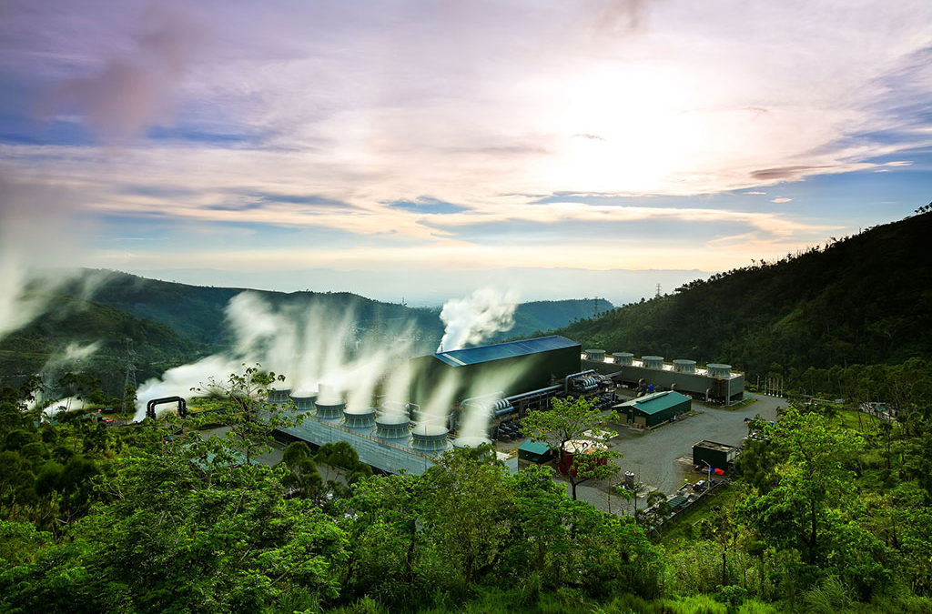 Geothermal major EDC in the Philippines named one of Asia's top sustainability advocates