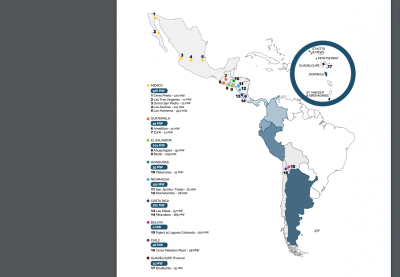 IDB report on geothermal in Latin America & the Caribbean – perspective and road ahead