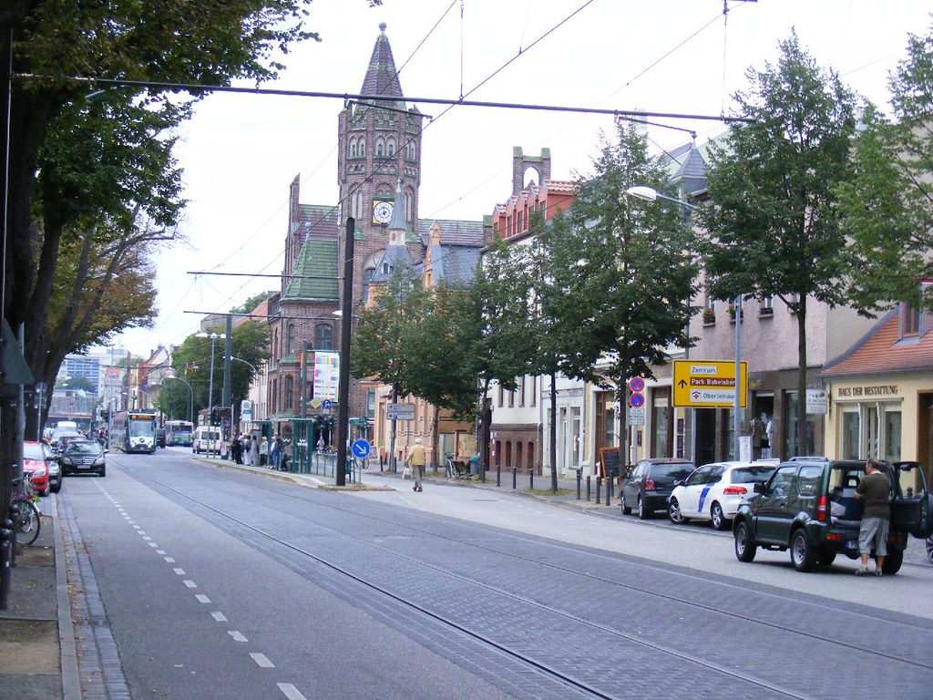 City utility of Potsdam, Germany targets geothermal energy for efforts on green district heating