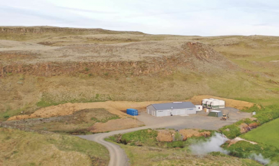 Icelandic Varmaorka secures EUR 5.5m loan for further small-scale geothermal development