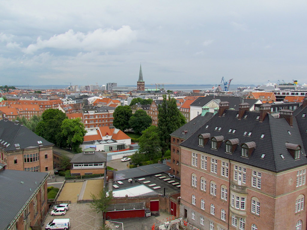 City of Aarhus seeking support of Danish government for geothermal heating project