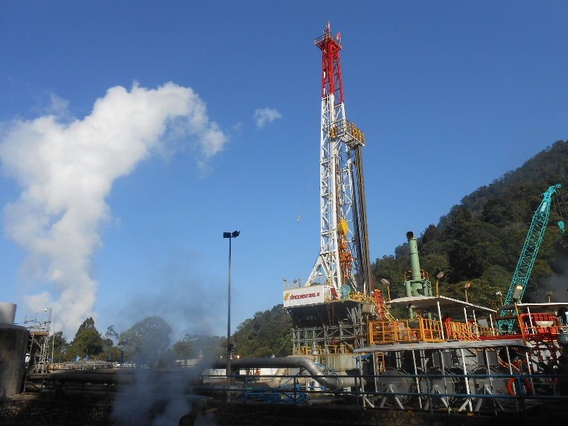 Indonesian drilling contractor to focus on oil, gas and geothermal projects in Indonesia 2021