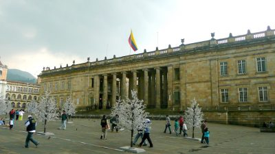 Colombia releases draft legal framework for geothermal power generation