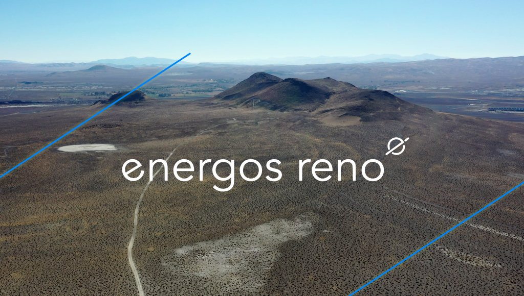 Large industrial park planned for Reno, Nevada to tap solar and geothermal energy