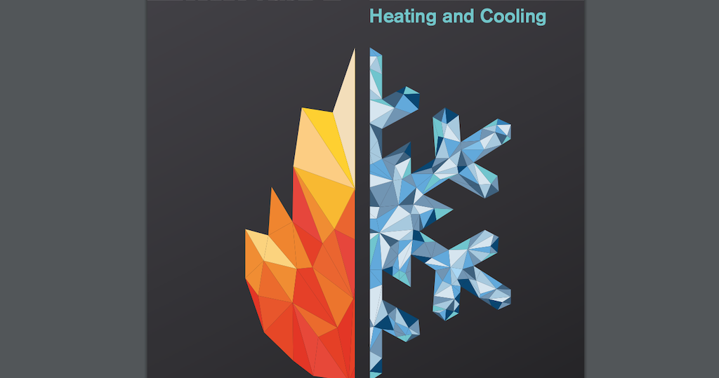 Clean, sustainable heating and cooling crucial for reaching climate goals so IRENA, IEA and REN21
