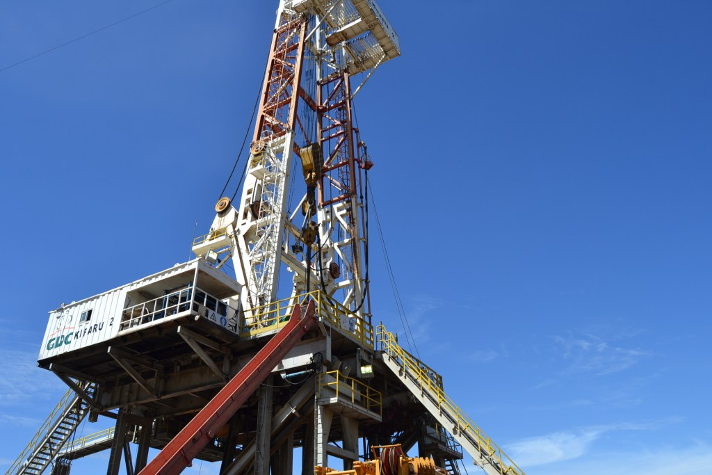 GDC kicks of drilling of 2nd well for Korosi prospect within the Baringo-Silali geothermal project