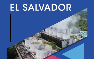 IRENA on key conditions to help enable geothermal energy development in El Salvador