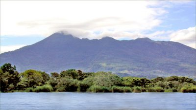 Nicaragua pushes forward on permitting process for Mombacho geothermal project