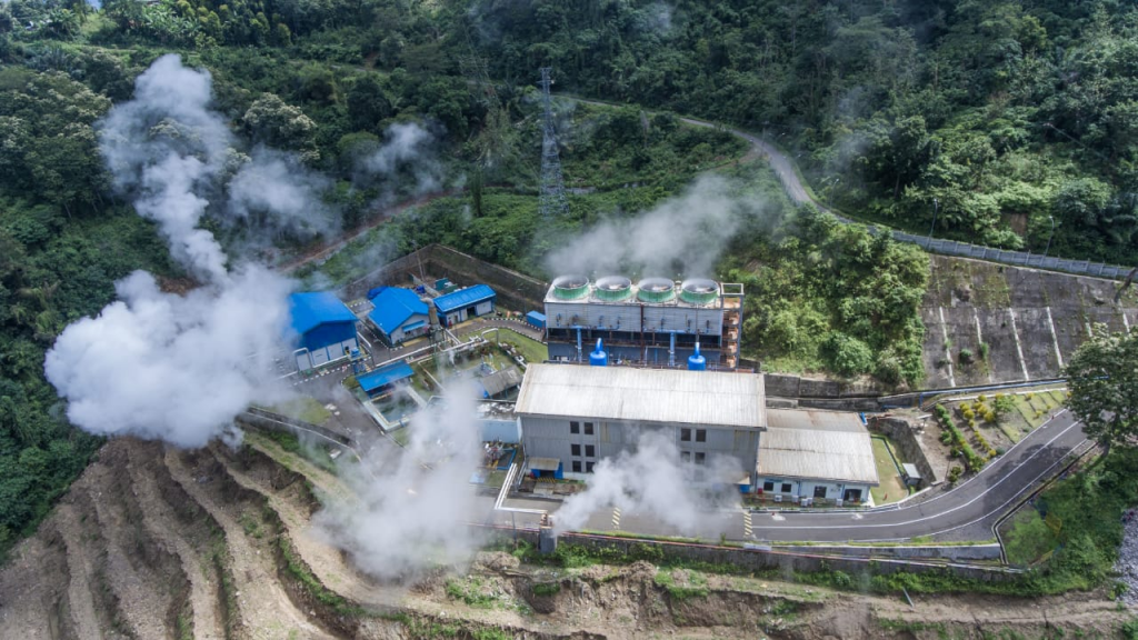 PT PLN secures $500m green loan for hydro and geothermal projects