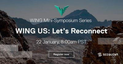 WING Web Mini-Symposium Series 2021 – WING US – let's reconnect, Jan 22, 2021