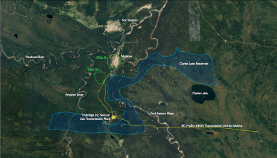 Clarke Lake geothermal project in BC, Canada going ahead