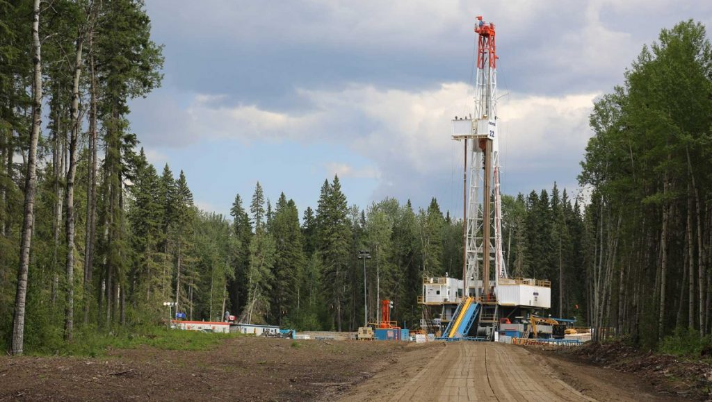 Drilling contract signed for Alberta No.1 geothermal project, Canada