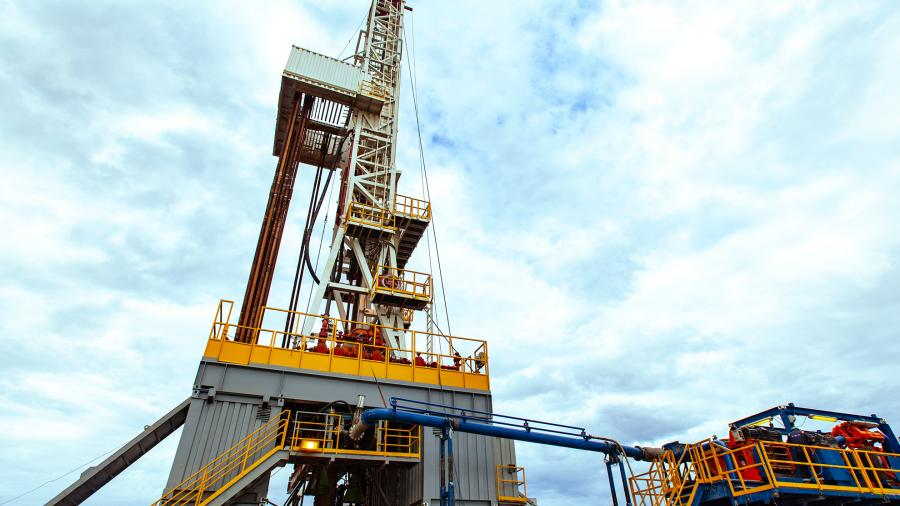 Drilling success at geothermal heat project in Vélizy-Villacoublay