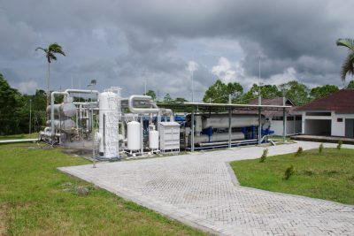 Indonesia continues research on small-scale geothermal plants