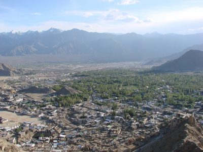 Plans revealed for India's first geothermal field development project in Ladakh