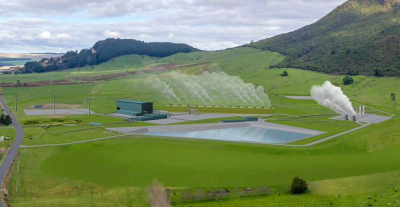 Contact Energy to proceed with 150 MW Tauhara geothermal power project, NZ