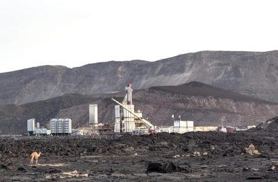 KenGen readies rig for geothermal project in Djibouti