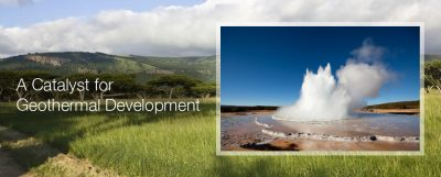 New round to kick off for East Africa Geothermal Risk Mitigation Facility