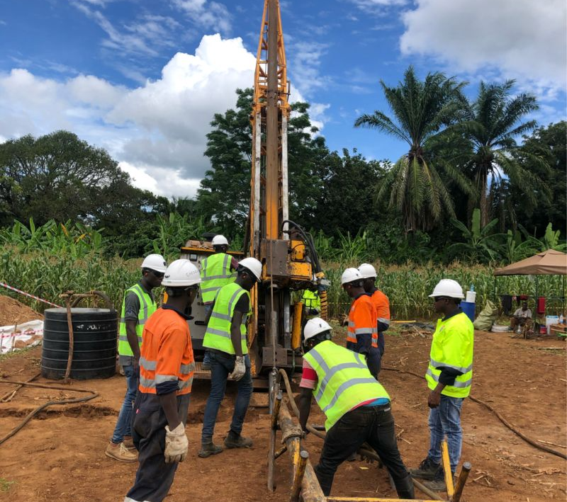 Successful well drilled for Kiejo-Mbaka geothermal project, Tanzania