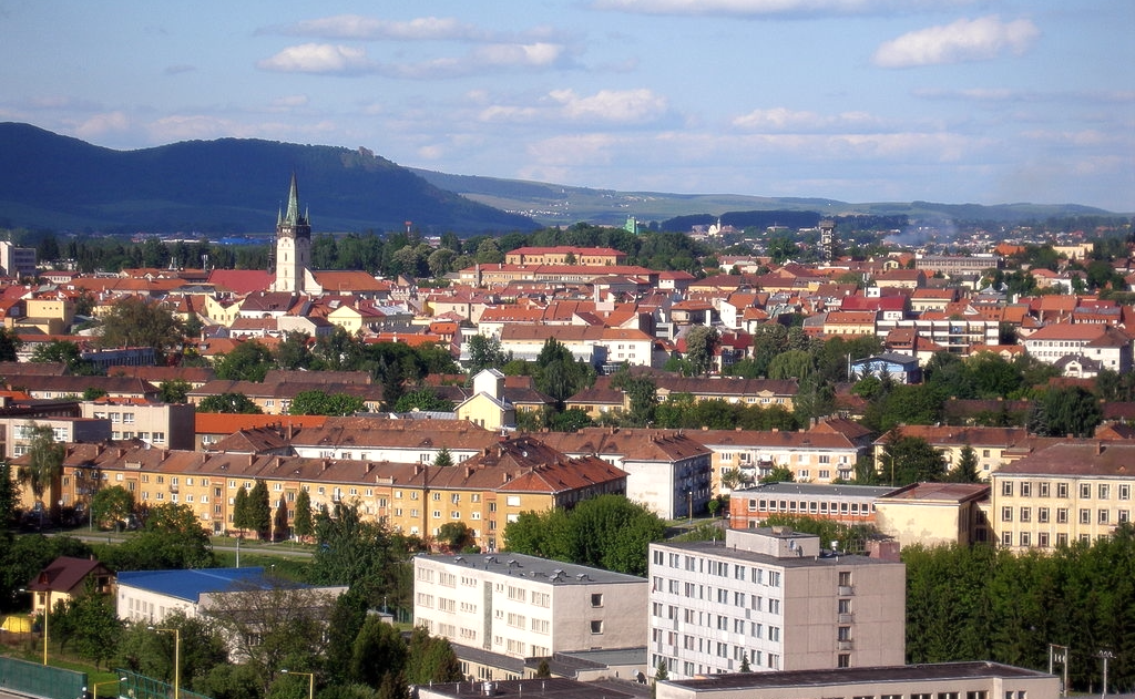 New 6.5 MW geothermal power project announced in Slovakia