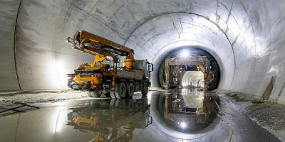Tunnel between Italy and Austria to provide sustainable geothermal heat