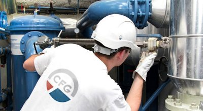 French geothermal consultancy CFG acquired by Energys