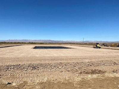 Construction kicks off for California lithium+power project