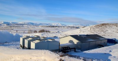 Kopsvatn geothermal plant in Iceland commissions expansion