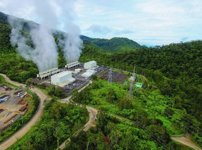 Exergy to supply ORC unit to EDC's Mindanao geothermal plant