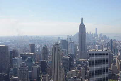 NYC announces path to shallow geothermal utility service